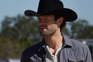'Coming Soon: The CW's Walker 1.17 Episode 'Dig' Promo & Photos Released'