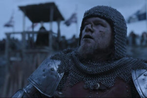 'Coming Soon: The Last Duel Trailer Previews Ridley Scott's All-Star Medieval Pic'