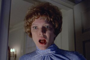 'Coming Soon: Universal Nabs The Exorcist Trilogy With Ellen Burstyn to Reprise Role'