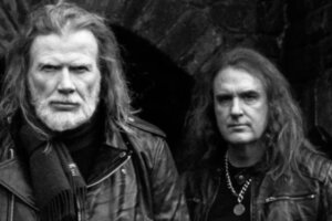 """Dave Mustaine Says There's """"No Chance"""" David Ellefson Will Ever Rejoin Megadeth 