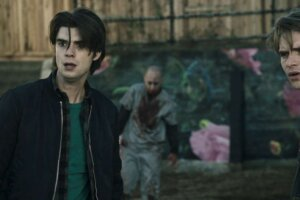 'Day of the Dead' Zom-Com Series Release Trailer, Sets October Premiere