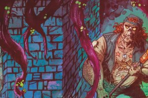 DC HORROR Expands with SOUL PLUMBER, from the Hosts of LAST PODCAST ON THE LEFT – Daily Dead