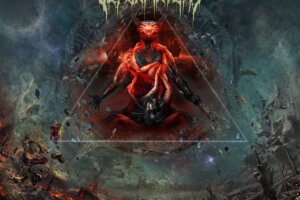 """DEFORMATORY – """"Impaled Upon The Carrionspire"""" Shreds With Help From ex-Cryptopsy Mastermind Jon Levasseur"""