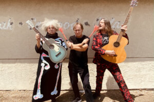Doomed Nation – Melvins to release their first ever acoustic album »Five Legged Dog«; listen to acoustic verion of »Night Goat«