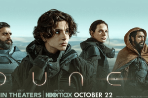 'Dune': New Poster Series Reintroduces the Characters of Denis Villeneuve's Movie
