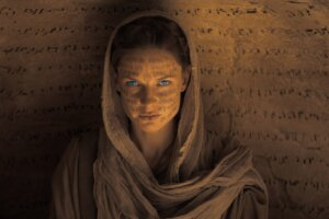 'Dune': New Trailer Takes You Back to Arrakis for Over 3-Minutes of Footage! [Video]