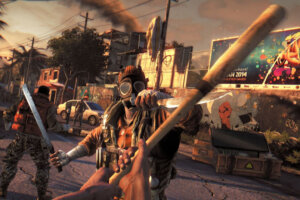 'Dying Light: Platinum Edition' Reportedly Heading to The Switch This October