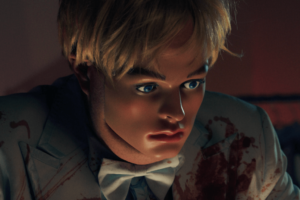 First Look at Valentine's Day-Themed 'Pretty Boy', the Psycho Slasher Set for a Popcorn Frights World Premiere [Exclusive]
