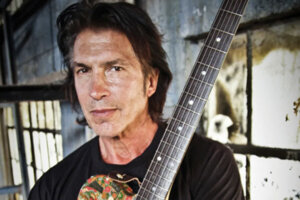 """George Lynch Unveils New Solo Track, """"Death By a Thousand Licks"""" 