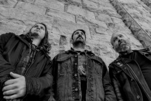 GHOROT's New Album Loss Of Light Is All The Blackened Doom You Need