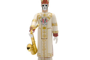 GHOST's Papa Nihil Getting His Own Action Figure
