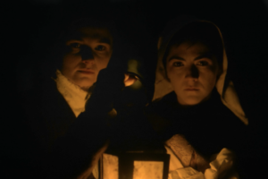 Head Back to 1843 With Religious Horror 'The Last Thing Mary Saw' [Images]
