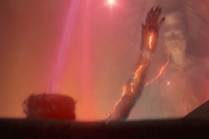 I'm Pretty Sure That's Gozer in the 'Ghostbusters: Afterlife' Trailer! [Images]