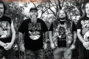 """INFEX Thrashes Hard In New Song """"Blood Of The Wicked"""""""