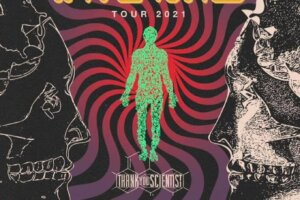 Intervals Announce Tour Dates with Thank You Scientist and Cryptodira   MetalSucks