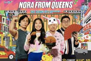 JoBlo: AWKWAFINA IS NORA FROM QUEENS Season 2 Official Trailer (HD) Comedy Central Series