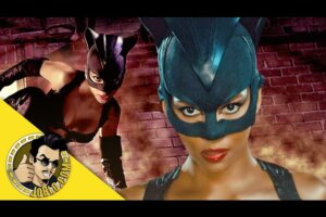 JoBlo: CATWOMAN (2004) Halle Berry – Awfully Good Movies