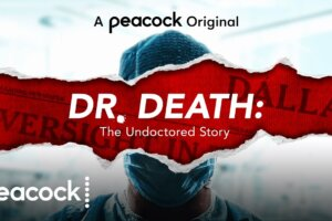 JoBlo: DR. DEATH: THE UNDOCTORED STORY Official Trailer (HD) Peacock Docuseries