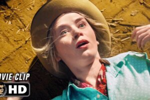 """JoBlo: JUNGLE CRUISE Clip – """"Don't Go Up There"""" (2021) Emily Blunt"""
