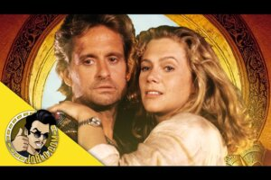 JoBlo: THE JEWEL OF THE NILE – The Best Movie You Never Saw