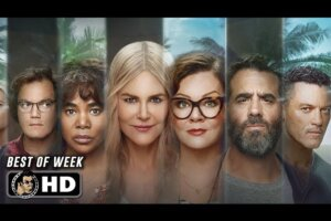 JoBlo: TOP STREAMING AND TV TRAILERS of the WEEK #30 (2021)