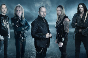 """K.K.'S PRIEST (Ex-JUDAS PRIEST) Streams New Song """"Brothers Of The Road"""""""