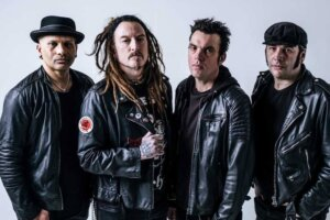 Listen to triumphant new Wildhearts' single Sort Your F**king Sh*t Out