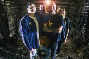 """LORDS AND LIARS Recounts The """"Killdozer"""" In New Music Video"""