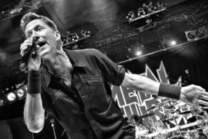 METAL CHURCH Vocalist Mike Howe Dead At 56