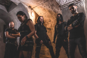 """Metal Underground – Eternal Silence Releases """"Glide In The Air"""" Music Video"""