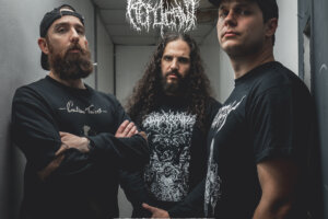 """Metal Underground – Replicant Premiere New Song """"Excess Womb"""" From Upcoming New Album """"Malignant Reality"""""""