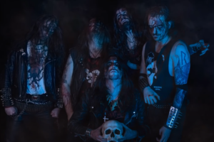 """Metal Underground – Venefixion Premiere New Song """"Of Wolves and Goats"""" From Upcoming Debut Album """"A Sigh From Below"""""""