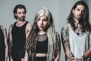 """Metal Underground – Venues Premiere New NSFW Music Video """"Whydah Gally"""""""