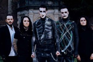 MOTIONLESS IN WHITE, LIGHT THE TORCH, SILENT PLANET & DYING WISH Announce September Tour
