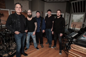 NMB (Neal Morse Band) release video for Bird On A Wire – watch it here!