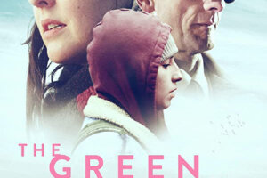 Now On Demand: THE GREEN SEA, Moody Mystery Awaits