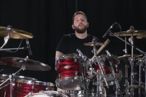 'Nuclear Blast : CARCASS – Kelly's Meat Emporium (OFFICIAL DRUM PLAYTHROUGH)'
