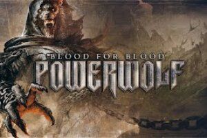 POWERWOLF – Blood For Blood (Faoladh) (Official Lyric Video)   Napalm Records