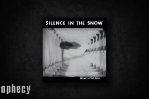'Prophecy : Silence in the Snow –Lost Gems'