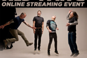 RED FANG Announces Livestream For Later This Month