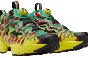 Reebok Heads to 'Jurassic Park' for Footwear and Apparel Collection Inspired By the Original Classic!