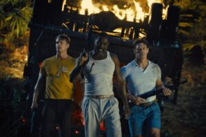 Review: James Gunn's THE SUICIDE SQUAD is a Hilarious and Heartfelt DC/Troma Mash-Up – Daily Dead