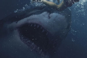 Deep Blue Screams: 'Great White' and Why Aquatic Horror Has No Shallow End!