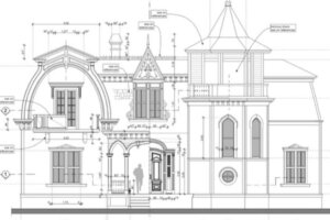 ROB ZOMBIE Shares Blueprint Of Munsters House