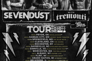 Sevendust and Tremonti to Tour with Daughtry | MetalSucks