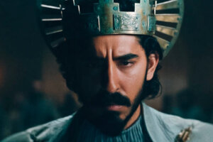 'Slash Film: 11 Arthurian Movies to Watch After 'The Green Knight''