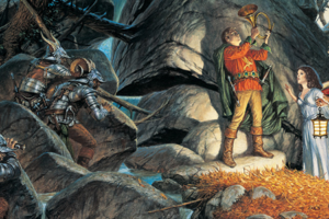 'Slash Film: 'Age of Legends' Will Bring 'The Wheel of Time' to the Big Screen, Even as Amazon Makes a TV Series'