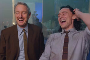 'Slash Film: 'Assembled: The Making of Loki' Trailer: See How Marvel's Mischief Was Managed'