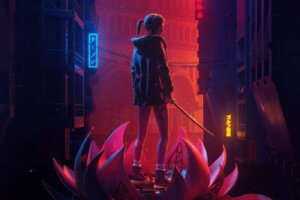 'Slash Film: 'Blade Runner: Black Lotus' Trailer: Revisit the World of Future Los Angeles in This Animated Series'