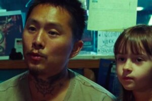 'Slash Film: 'Blue Bayou' Trailer: Justin Chon's Latest Film Promises to be Both Intimate and Timely'